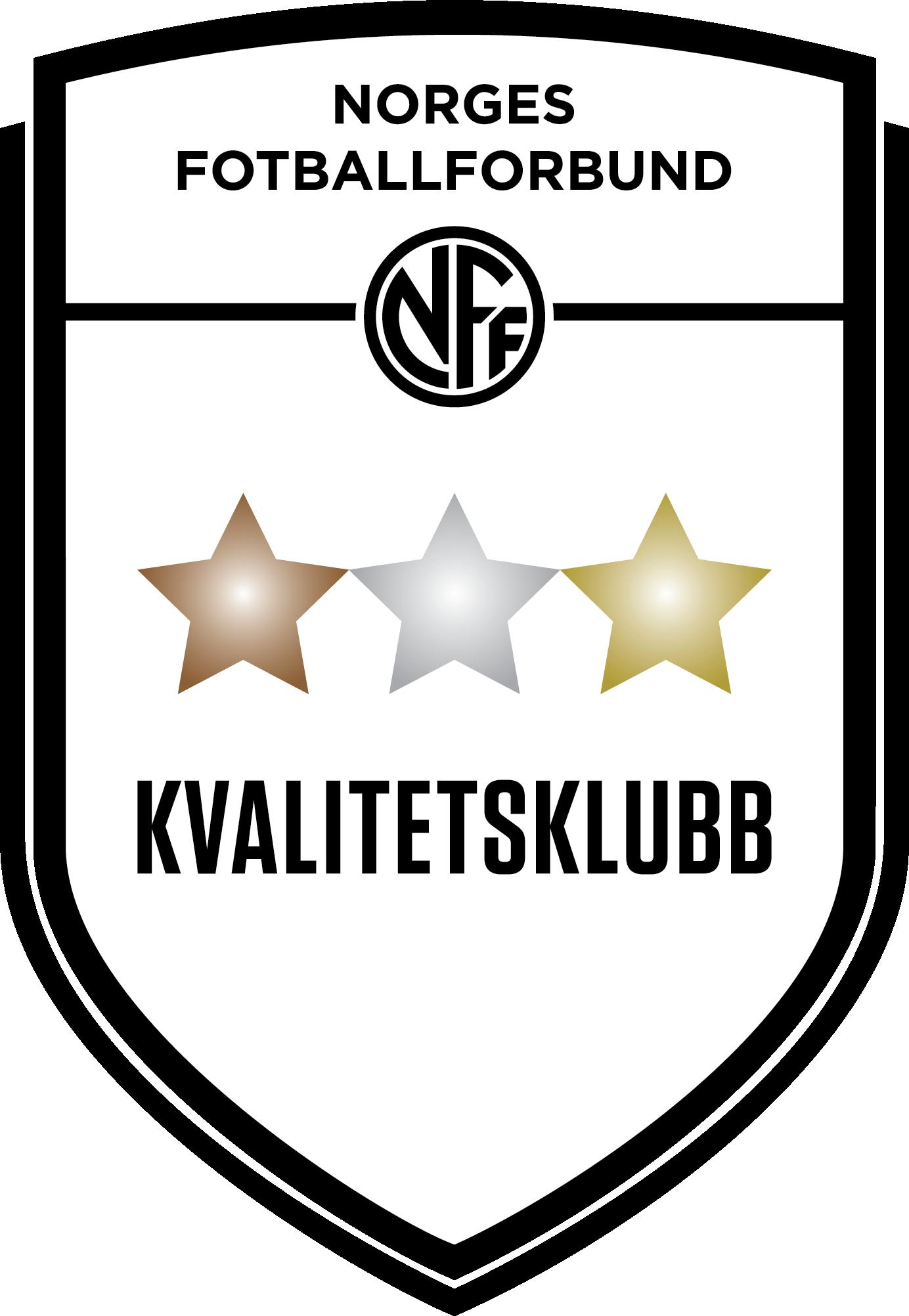 NFF kvalitetsklubb